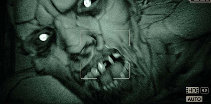 10 First-Person Horror Games Like Outlast