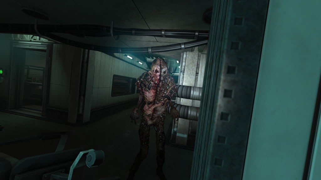 First Person Horror Games Like Outlast Soma
