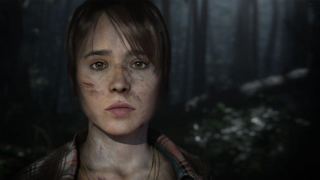 Games Like Heavy Rain Games Similar to Heavy Rain Beyond Two Souls
