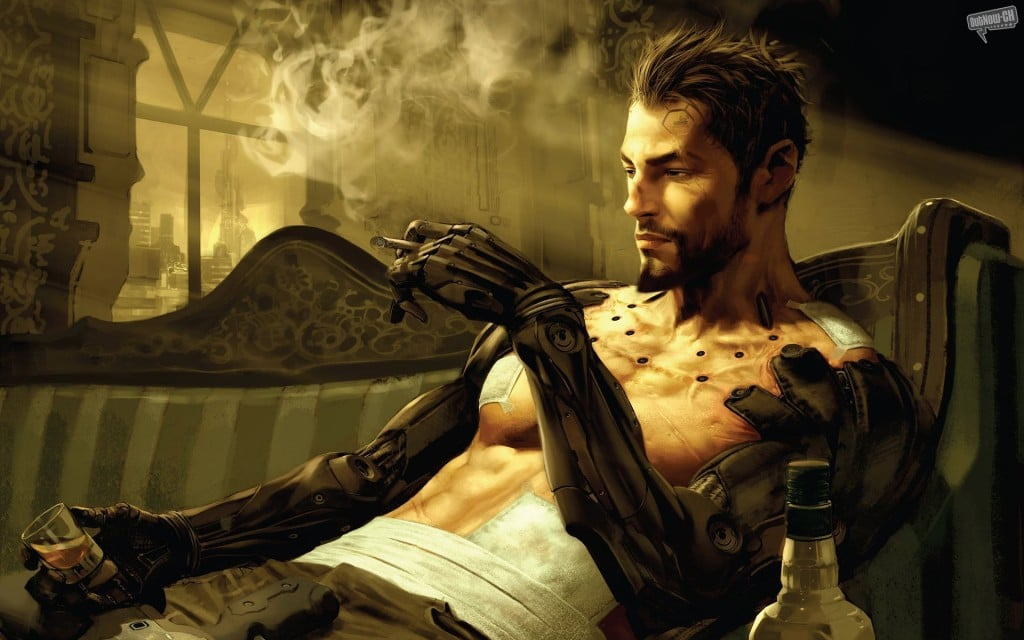Games Like Heavy Rain Games Similar to Heavy Rain Deus Ex Human Revolution