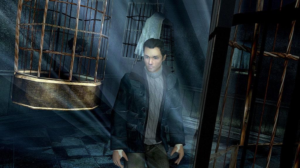Games Like Heavy Rain Games Similar to Heavy Rain Fahrenheit Indigo Prophecy