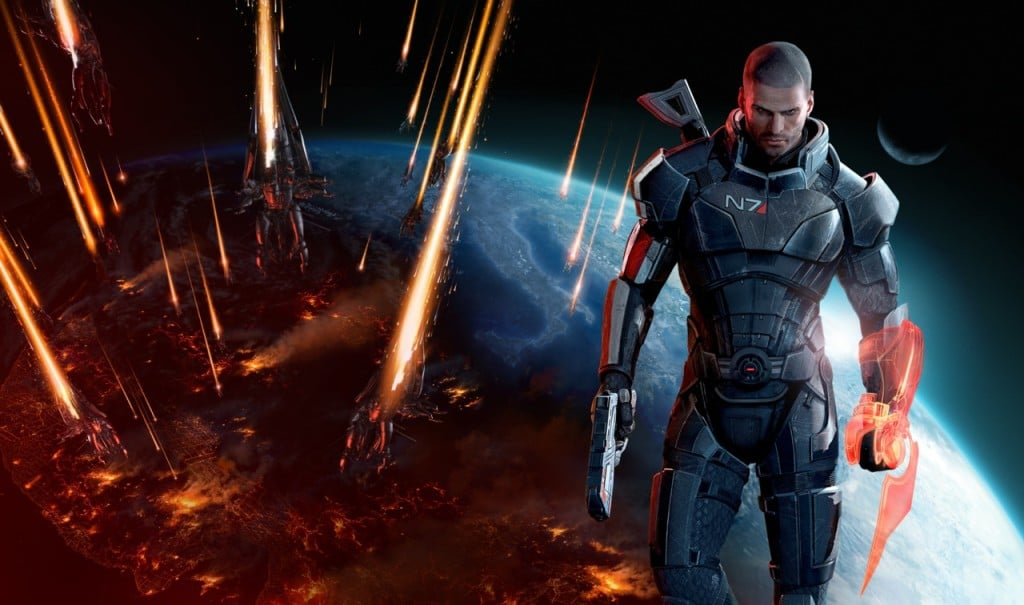 Games Like Heavy Rain Games Similar to Heavy Rain Mass Effect Trilogy