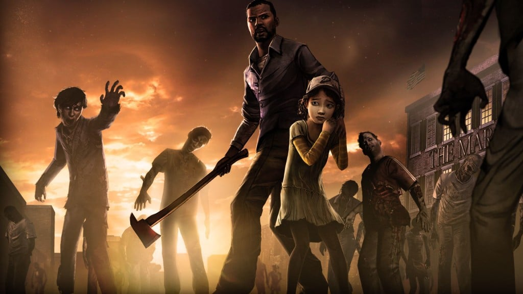 Games Like Heavy Rain Games Similar to Heavy Rain The Walking Dead