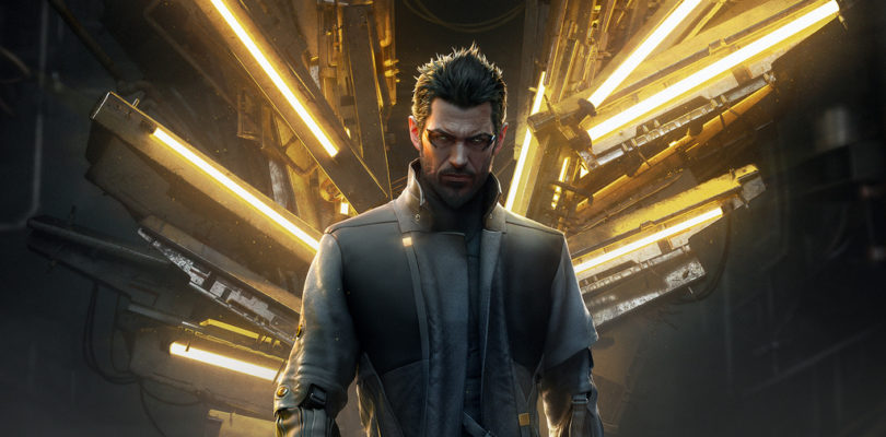 10 Multiple Route Games Like Deus Ex : Mankind Divided