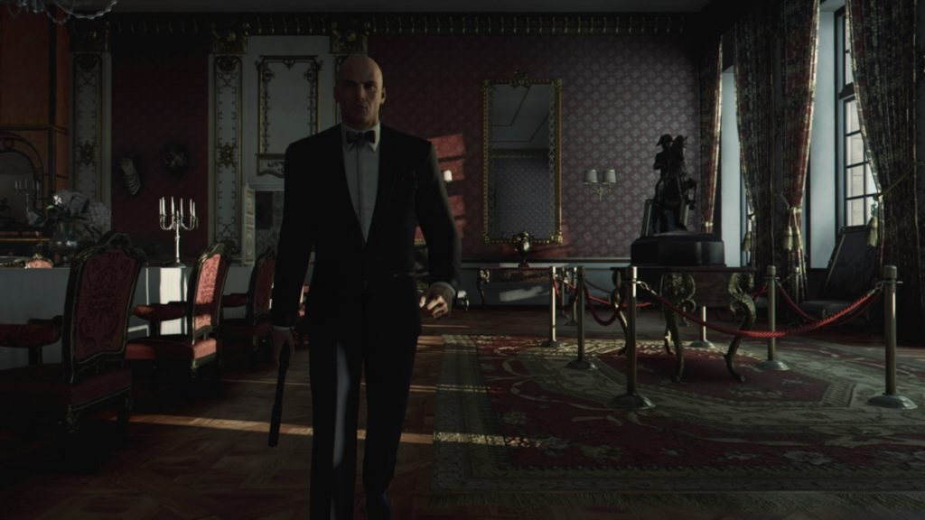Multiple Route Games Like Deus Ex Mankind Divided Hitman