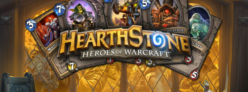 10 Online Collectible Card Games Like Hearthstone