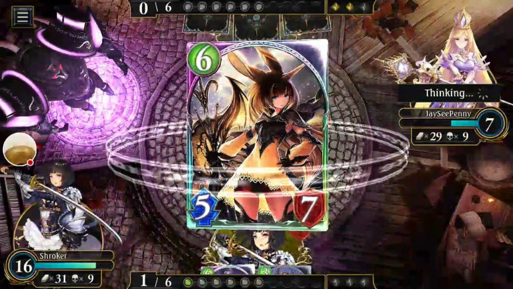 Online Card Games Like Hearthstone Shadowverse
