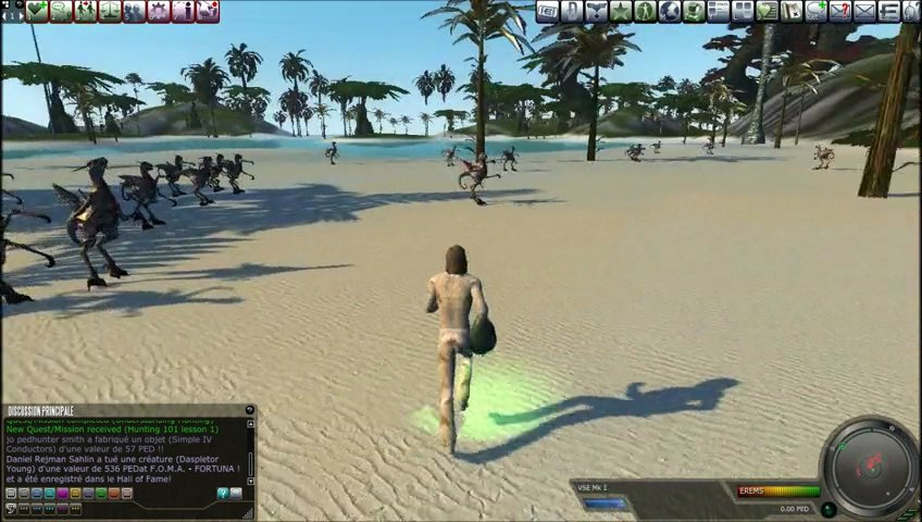 Online Virtual World Games Like Second Life Planet Calypso