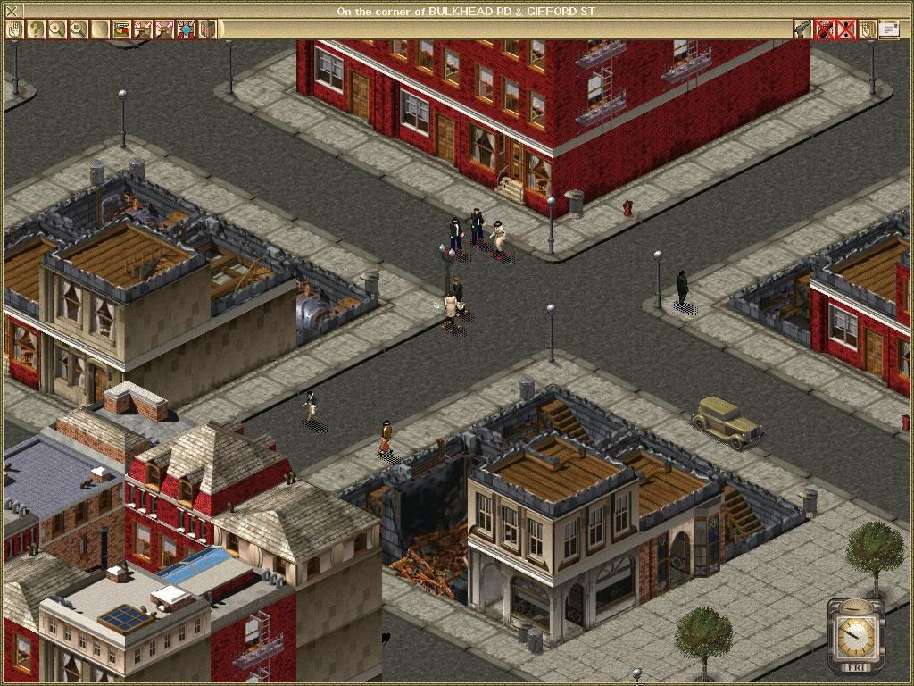 Best Gangster Games Like Mafia Gangsters