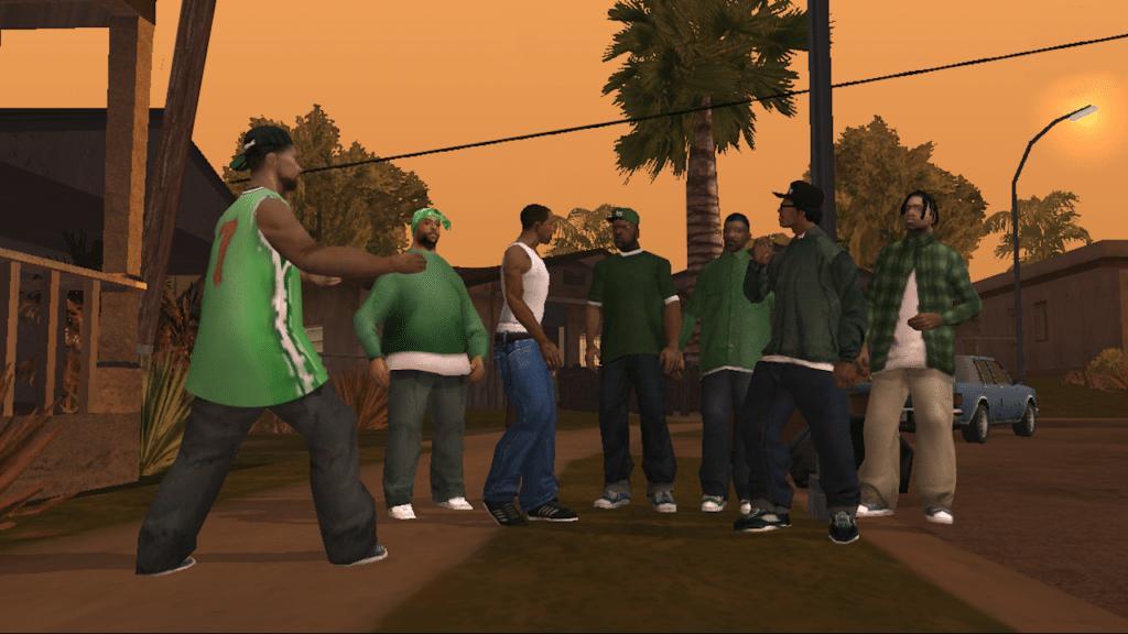 Best Gangster Games Like Mafia Grand Theft Auto