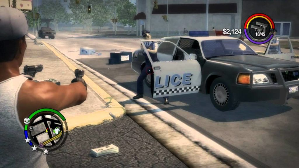 Best Gangster Games Like Mafia Saints Row