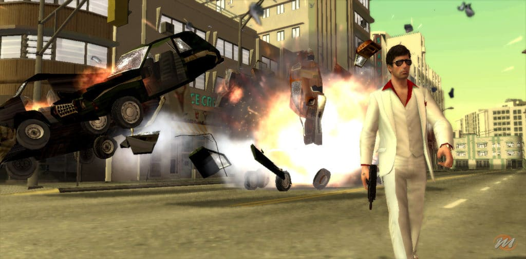 Best Gangster Games Like Mafia Scarface The World Is Yours