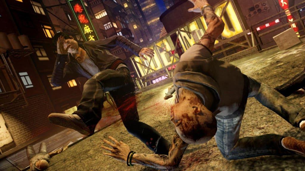 Best Gangster Games Like Mafia Sleeping Dogs