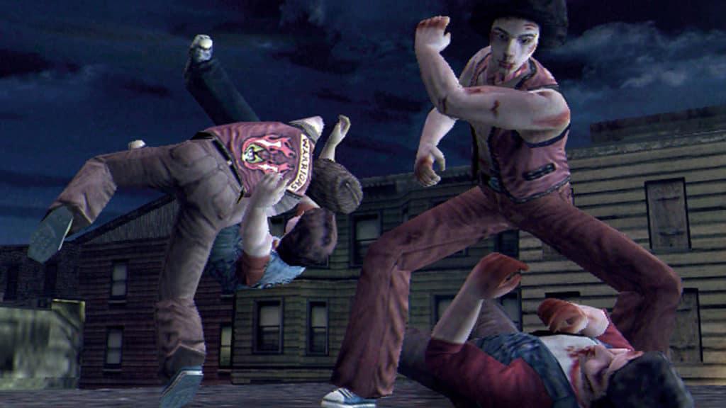 Best Gangster Games Like Mafia The Warriors