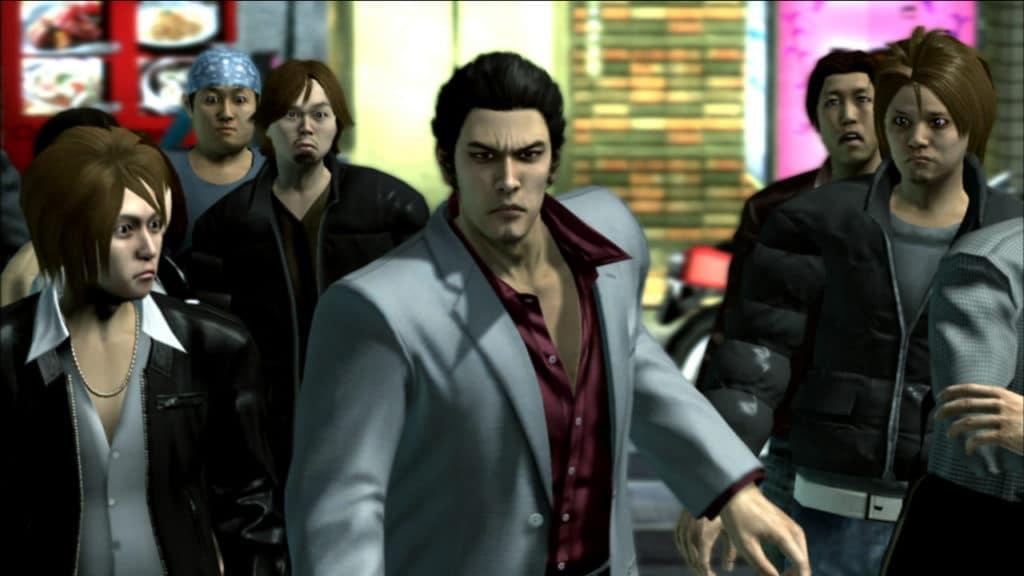 Best Gangster Games Like Mafia Yakuza