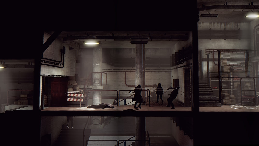 Best Side Scrolling Games Like Inside Deadlight