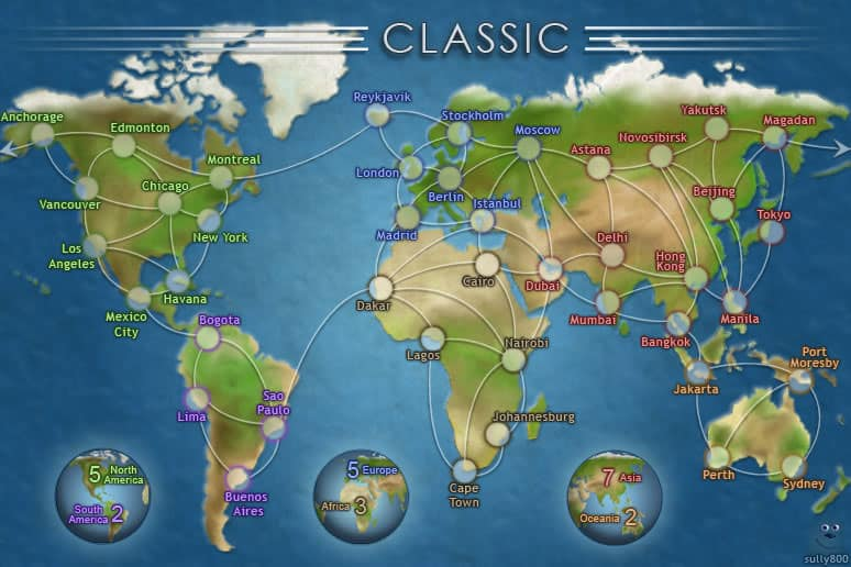 Online Board Games Like Risk Games Similar to Risk Conquer Club