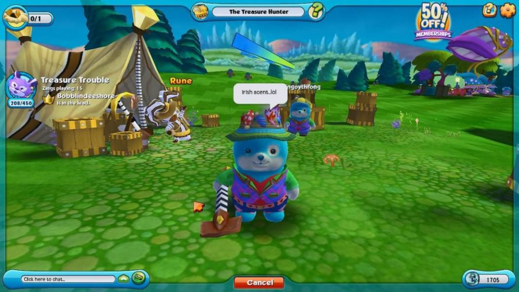 Image result for Animal Jam game