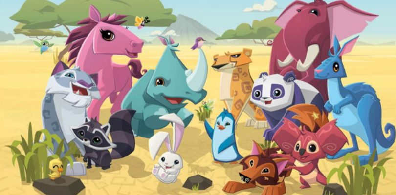 Online Family Games Like Animal Jam Games Similar To Animal Jam