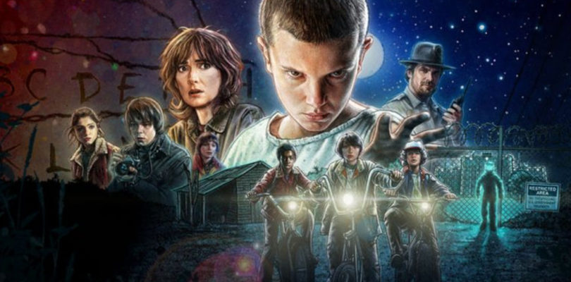 Sci Fi Supernatural Shows Like Stranger Things Shows Similar to Stranger Things