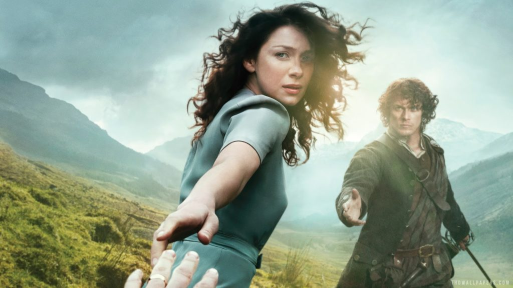 TV Shows Like Game of Thrones Outlander