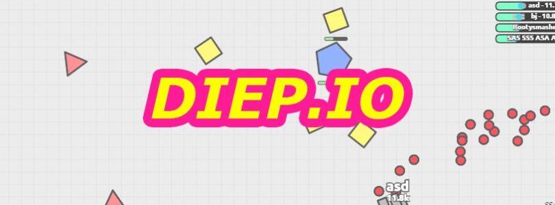 Best .io games like Diep.io Games Similar to Diep.io Diep.io Like Games