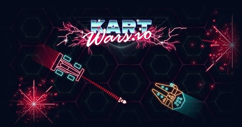 Best .io games like Diep.io KartWars.io