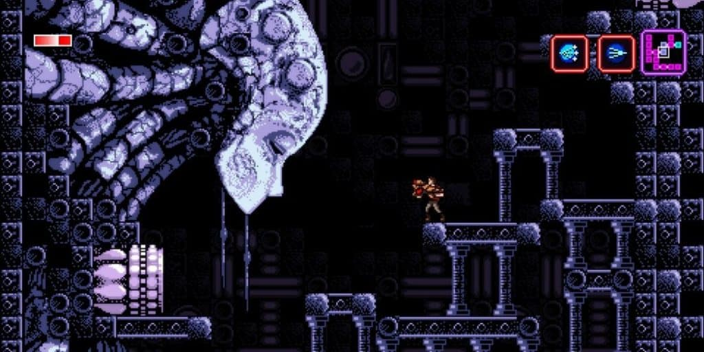 Best Gaming Blogs Axiom Verge