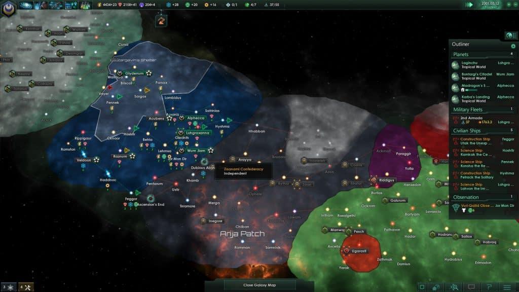 Best 4X Games Like Civilization Civ Stellaris