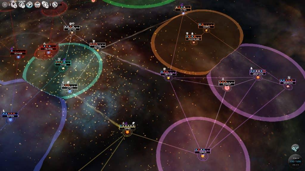 Best 4X Games Like Civilization Civ Warlock Endless Space