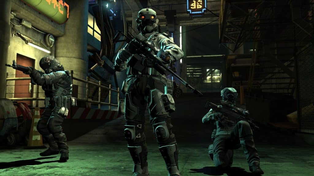 Best FPS Games Like Call of Duty Blacklight Retribution