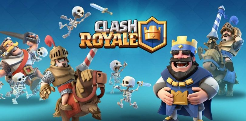 Best Mobile Strategy Games Like Clash Royale