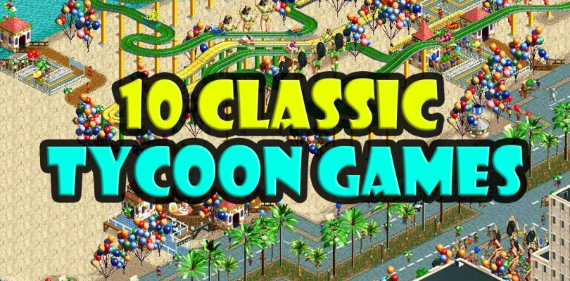 Best Tycoon Games Best Business Simulation Games