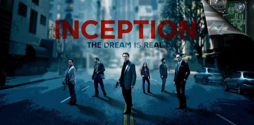 Movies Like Inception