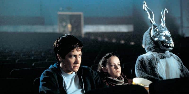 Movies Like Inception Donnie Darko