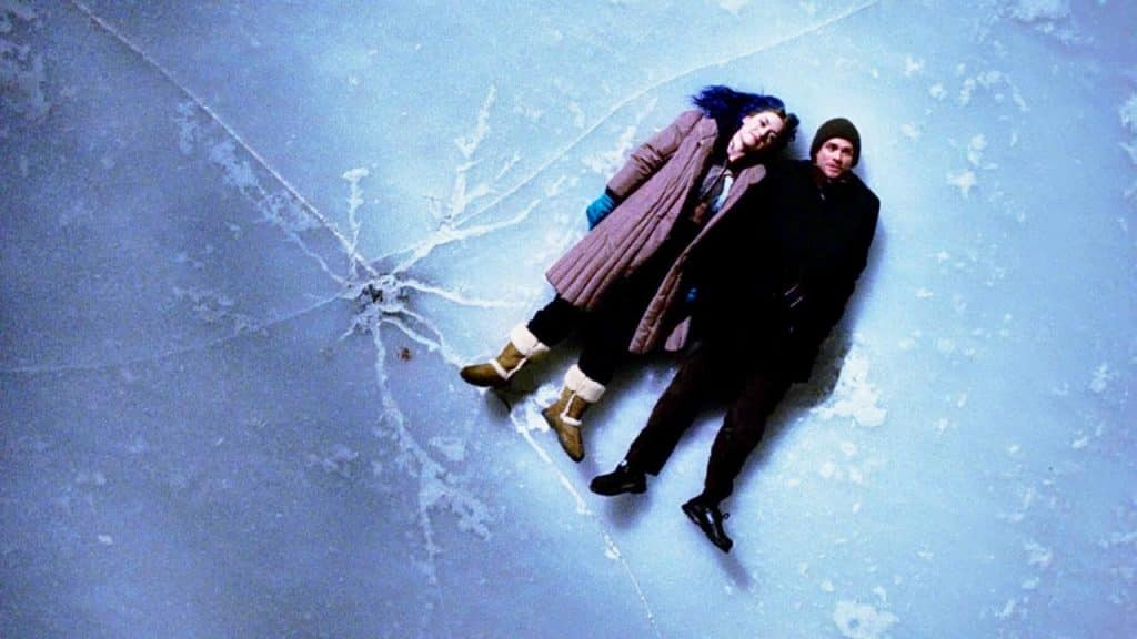 Movies Like Inception Eternal Sunshine of a Spotless Mind