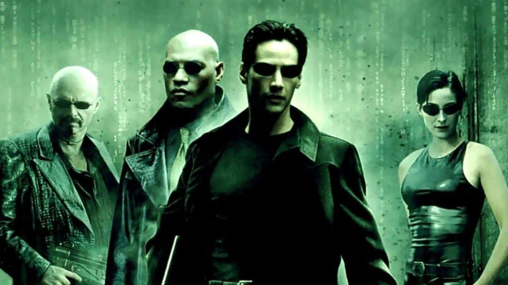 Movies Like Inception The Matrix