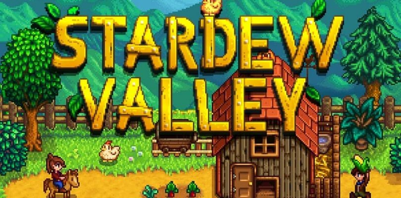 Farming Simulation Games Like Stardew Valley