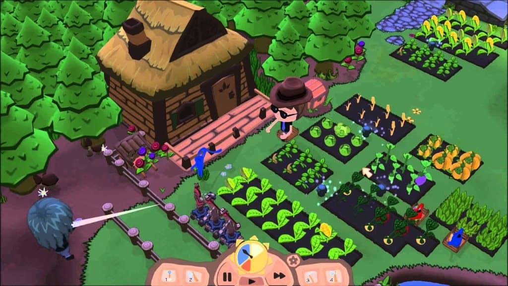 Farming Simulation Games Like Stardew Valley Farm For Your Life