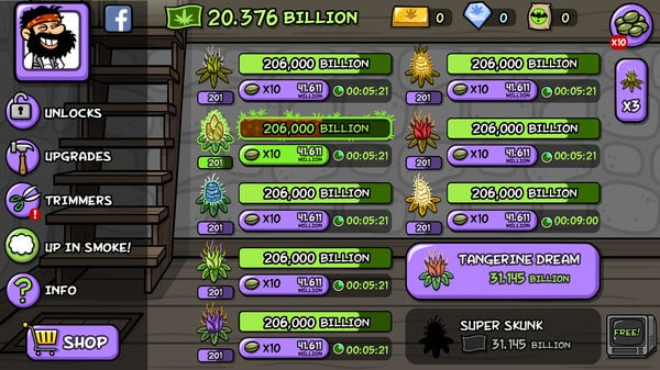 Best Idle Games Like Cookie Clicker High Profits