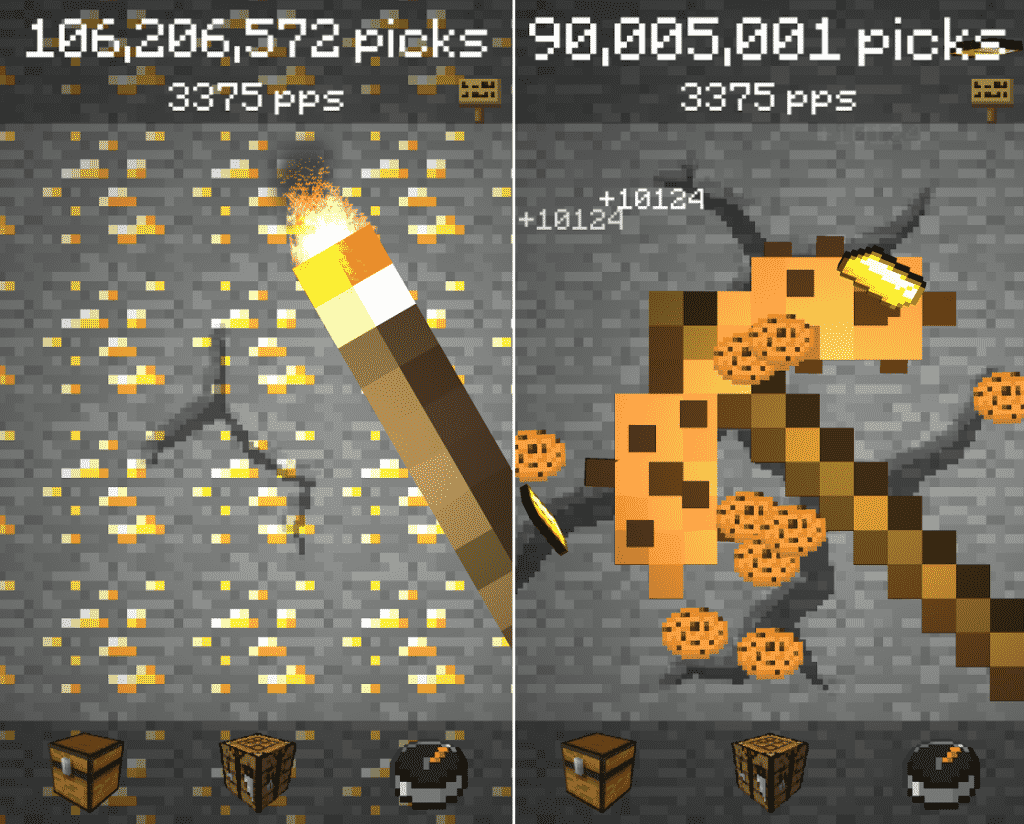 Best Idle Games Like Cookie Clicker PickCrafter