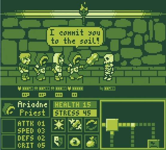 Games Like Darkest Dungeon Dankest Dungeon 2