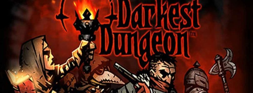 10 Challenging Strategy Games Like Darkest Dungeon