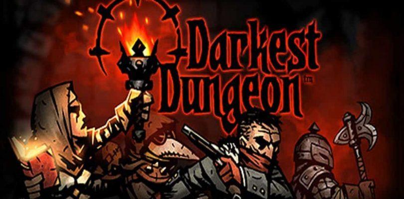 10 Challenging Strategy Games Like Darkest Dungeon
