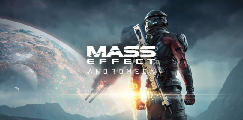 10 Space Opera Games Like Mass Effect