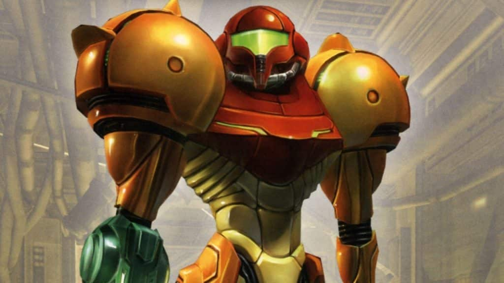 Best Space Opera Games Like Mass Effect Metroid Prime