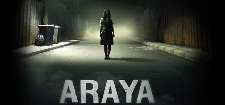VR Horror Games Like Resident Evil 7 Biohazzard ARAYA