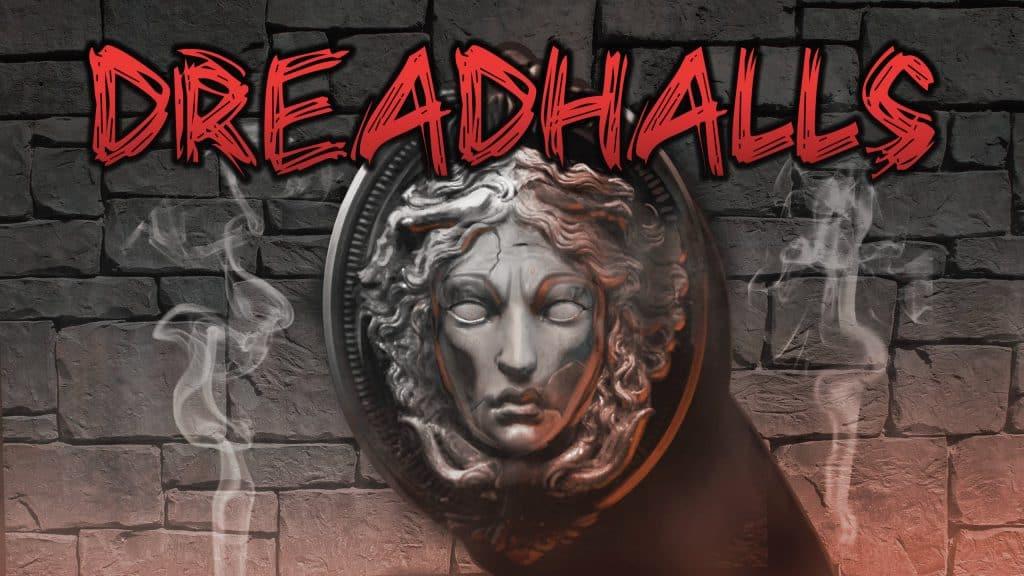 VR Horror Games Like Resident Evil 7 Biohazzard Dreadhalls