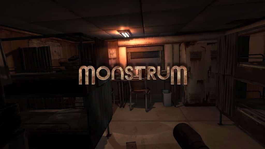 VR Horror Games Like Resident Evil 7 Biohazzard Monstrum