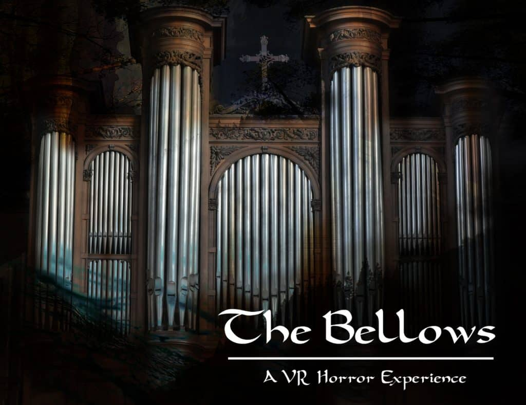 VR Horror Games Like Resident Evil 7 Biohazzard The Bellows